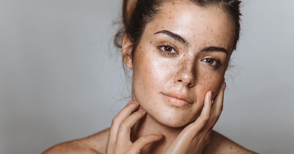 Lær din hud at kende